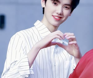 kang minhee and produce x 101 pdx101 image