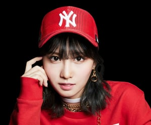 twice, momo, and hirai momo image