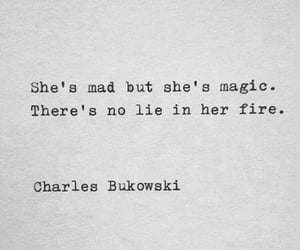 charles bukowski, quotes, and words image