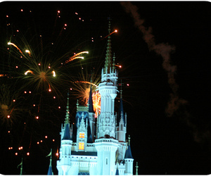 disney, vintage, and magic kingdom image