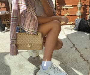 chanel bag, sophiesuchan, and cool image