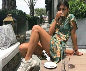 casual, girl, and estilo image
