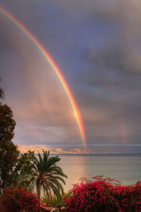 Image About Beautiful In Color Of Life Rainbows By Lucian