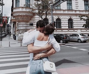 love and city image