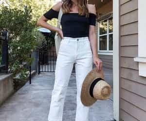 fashion, hat, and inspiration image