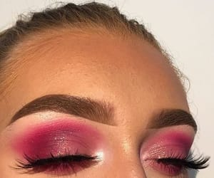 beauty, makeup, and inspiration image