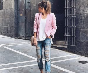 styleinspo, blogger, and look image