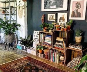 alternative, indie, and interior image