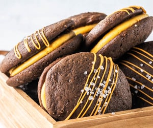 article, Cookies, and whoopie pie image