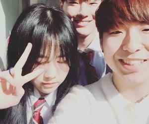 mola, seungyoun, and nathan image
