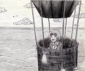 dessin, armin, and snk image