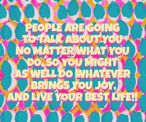 bright, life quotes, and happy image