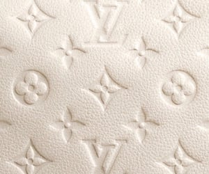 Louis Vuitton, pink, and wallpaper image