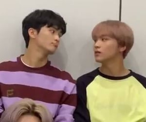 nct and markhyuck image