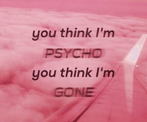wallpaper, melanie martinez, and Psycho image