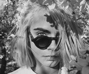 model, cara delevingne, and fashion image