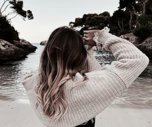 adventure, aesthetic, and beach image
