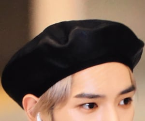 beret, details, and icon image