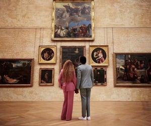 beyoncé, art, and jay-z image
