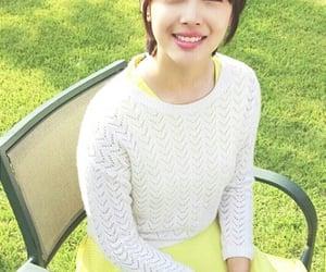 hair, koreangirl, and kdrama image