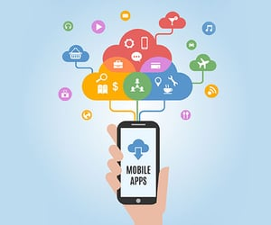 mobileapp, mobile applications, and phonegap image