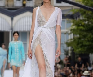 Couture, womenswear, and pfw image