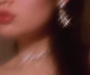 aesthetic, diamond, and sparkle image