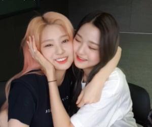 izone, girls, and wonyoung image