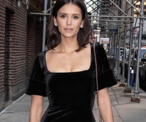 fashion, Nina Dobrev, and pretty image