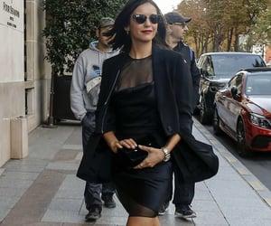 fashion, paris fashion week, and the vampire diaries image