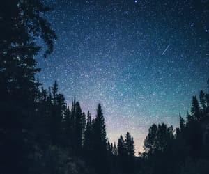 beautiful, sky, and universe image