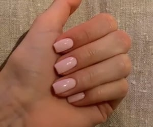 beauty, gel, and hands image