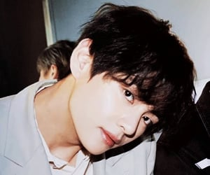 v and taehyung image