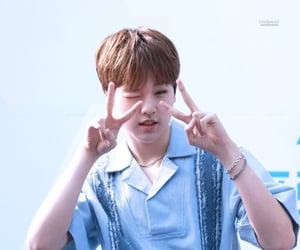 dohyun, produce x 101, and nam dohyun image