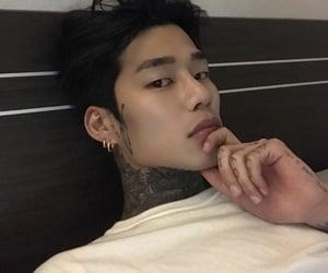 boy, tattoo, and aesthetic image