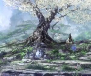 anime, sakura, and mo dao zu shi image