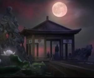 anime, chine, and chinois image