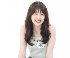 asian, gfriend, and gfriend yerin image