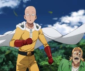 anime, girl, and king image