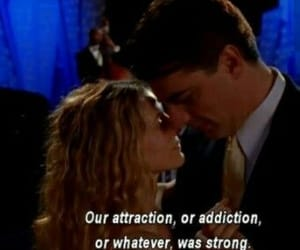 love, sex and the city, and quotes image