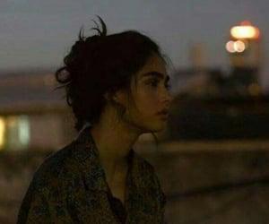 girl, ﺭﻣﺰﻳﺎﺕ, and بُنَاتّ image