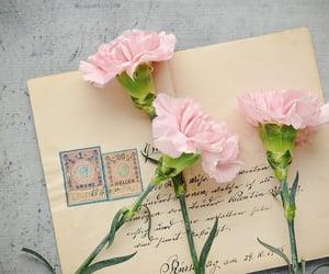 envelope, fashion, and vintage image