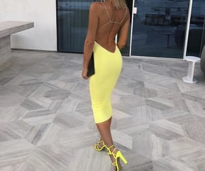 clothes, classy, and fashion image