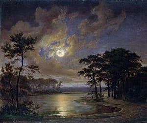 1847, 19th century, and art image