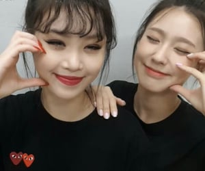 soojin icons, miyeon icons, and soojin lq image