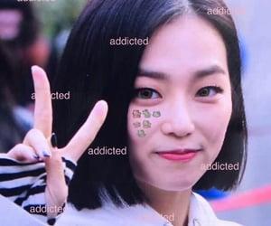 kpop, yeeun, and clc image
