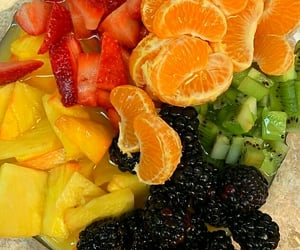 FRUiTS and healthy eats image