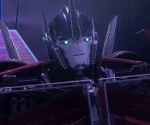 op, transformers, and tfp image