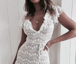beauty, clothes, and dress image