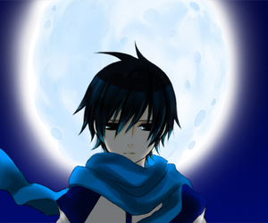 kaito, vocaloid, and guy image